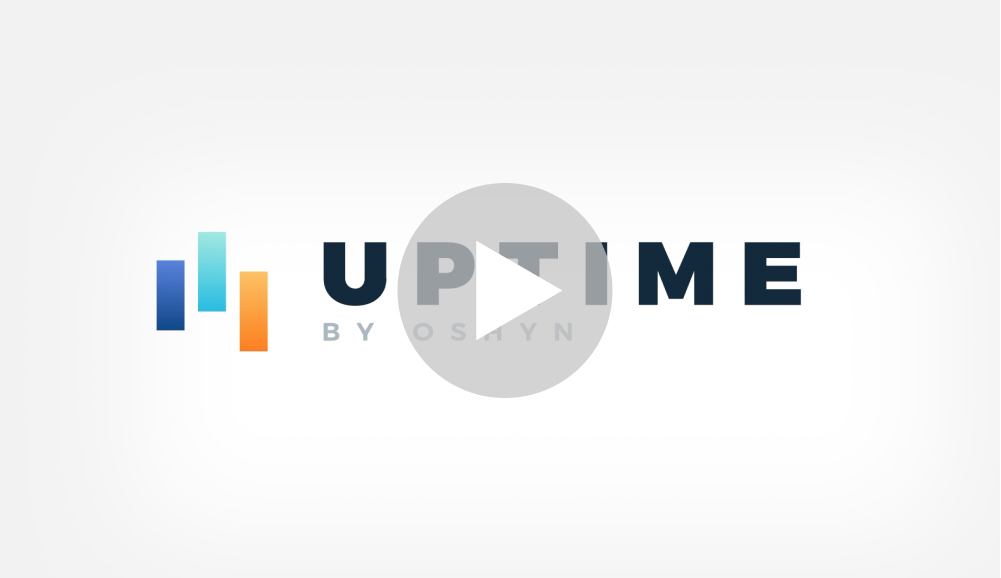 Introducing Uptime